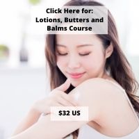 lotions course link